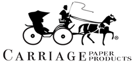 Carriage Paper Products